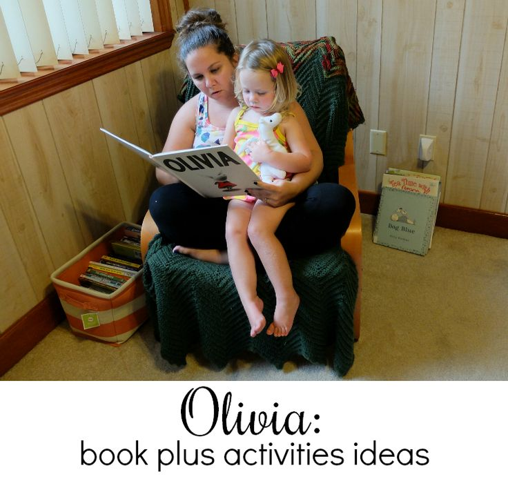 Sweet Turtle Soup - Toddler Book plus Activities: Olivia by Ian Falconer