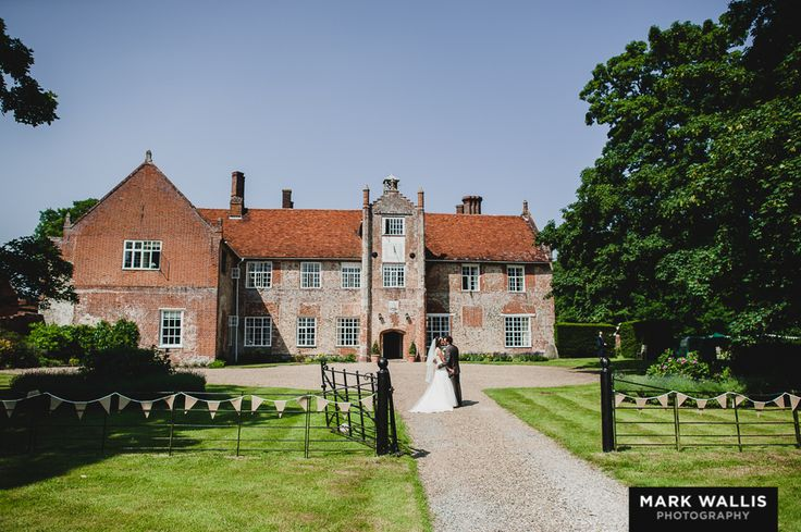 Bruisyard Hall, Suffolk #wedding venue  www.bruisyardhall.co.uk