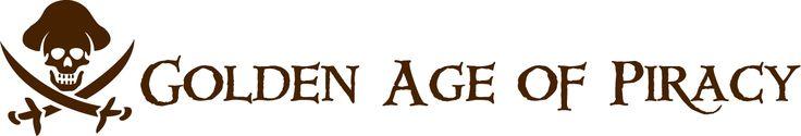 Golden Age of Piracy Logo