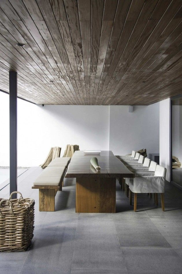 Casa RO by Elías Rizo Arquitectos