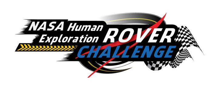 """A NASA convida veículos de imprensa para acompanhar cerca de 100 equipes de ensino médio e universidades de todo o mundo competirem na sexta-feira, 31 de março, e sábado, 1º de abril, o Desafio Rover: """"Human Exploration Rover Challenge"""", no Space & Rocket Center dos EUA, em Huntsville, no Alabama."""