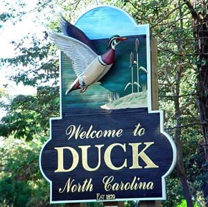Duck Nc | Duck, North Carolina Vacation Rentals, Duck OBX, Duck, NC Vacation ...
