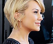 12 Chic Bob Haircuts for Women Over 40