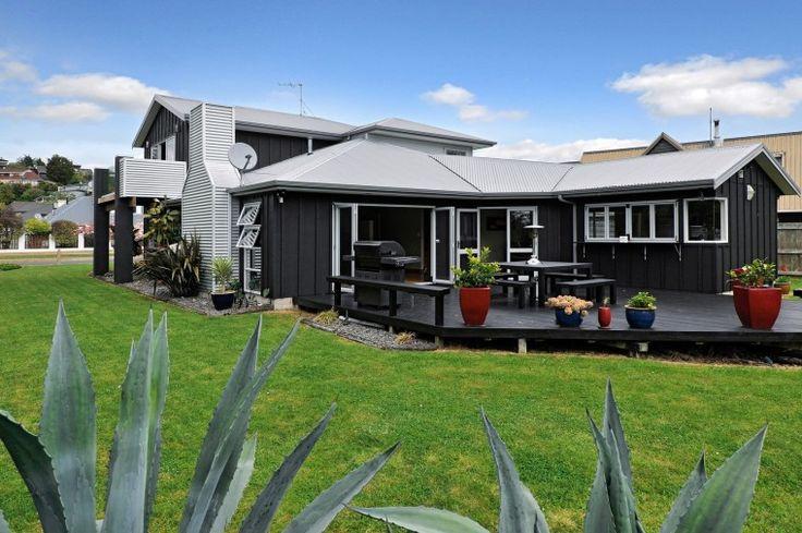 New Zealand, Luxury Holiday House, Apartment, Gemini Retreat, Villa, Rotorua