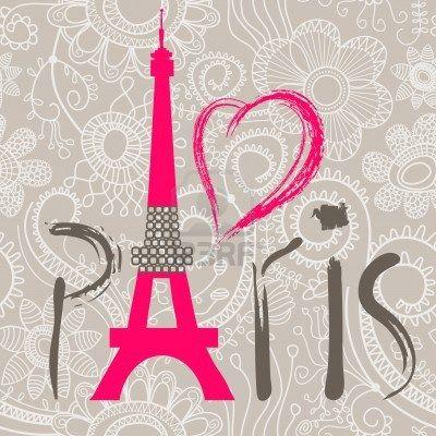 quiero viajar a París y pasear por sus calles