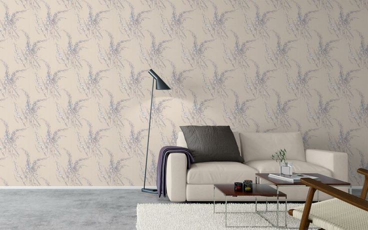 Bedroom wallpaper ideas - Cole and Son Wildflowers Contemporary II range