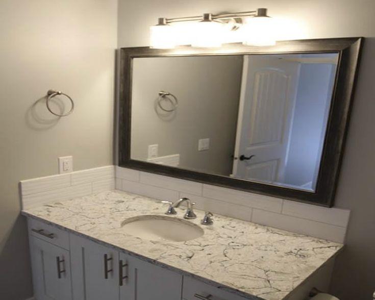 Bathroom Vanity, Kelowna Renovators, Kelowna General Contractors, Bathroom  Renovation