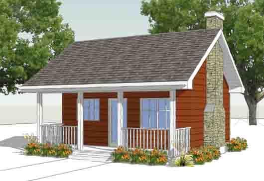 casas con chimenea fachadas - Buscar con Google