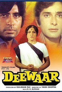 Deewaar / HU DVD 225 / http://catalog.wrlc.org/cgi-bin/Pwebrecon.cgi?BBID=3848174