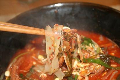 本格ユッケジャン(육개장) -- これがユッケジャンです! | 韓国料理店に負けない韓国家庭料理レシピ「眞味」