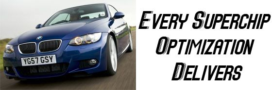 Every Superchip Optimization Delivers.Improved acceleration for safer overtaking. More Information http://dnsautomotive.com.au/superchips/