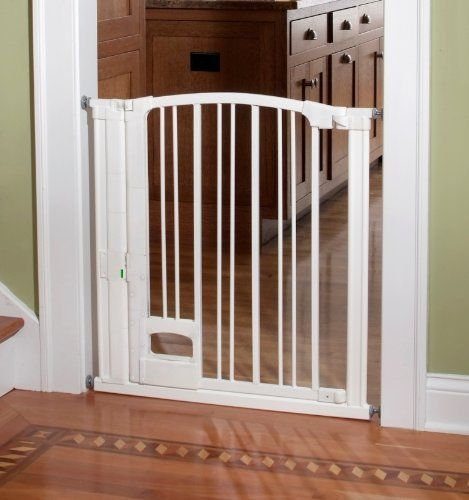 KidCo Pinnacle Gateway Baby Gate