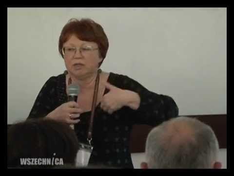 Znaczenie dzieciństwa w życiu człowieka, prof. #Brzezinska - #psychologia #wyklady