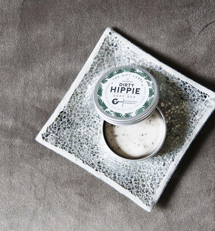 TheGiftLabel: DIRTY HIPPY #coffeebars #perfectgift #lifestyle