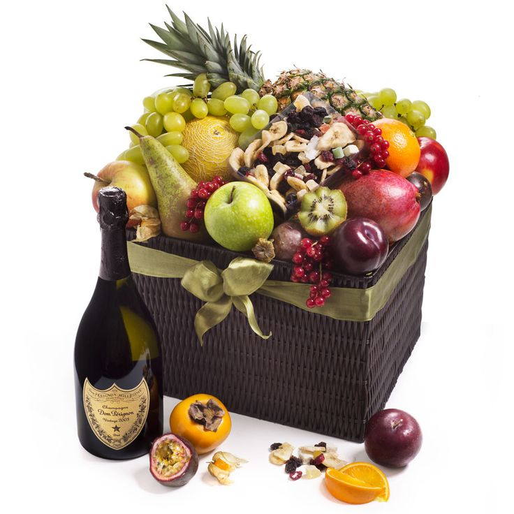 25 unique fruit hampers ideas on pinterest xmas hampers wish buy seasonal deluxe exotic fruit hamper dom prignon for delivery in france giftsforeurope is the leading gift provider in europe since negle Images