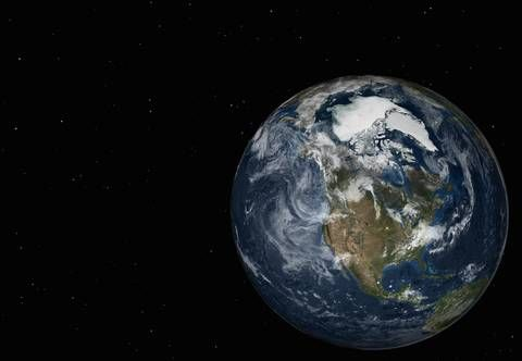12 really cool random things about planet Earth : TreeHugger