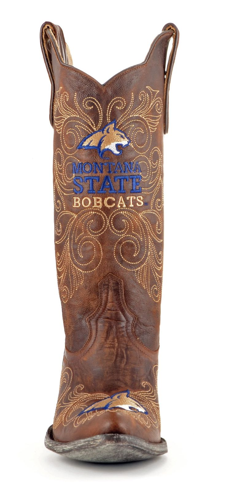 Womens Montana State boots