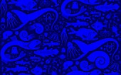 deepsea wallpaper
