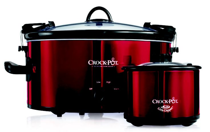 Fall is comingwhich means it39;s Crock Pot time! The CrockPot® 6