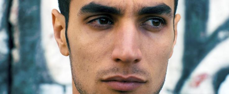 adam bakri - Palestinian actor from Omar film