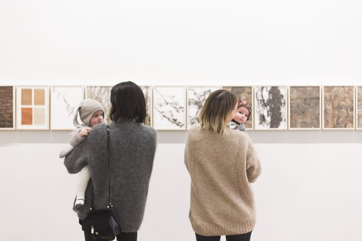 The Glucksman Art Gallery with Dreaming Always