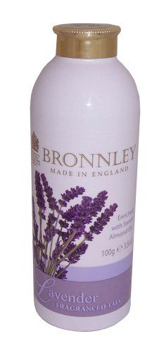 Bronnley Lavender Fragranced Talc 100g has been published at http://beauty-skincare-supplies.co.uk/bronnley-lavender-fragranced-talc-100g/