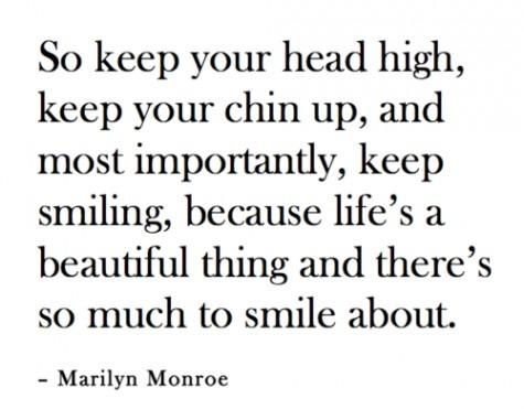 Smile!