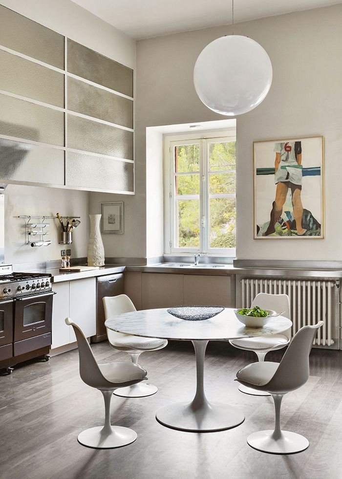 Better With Age | Knoll Inspiration