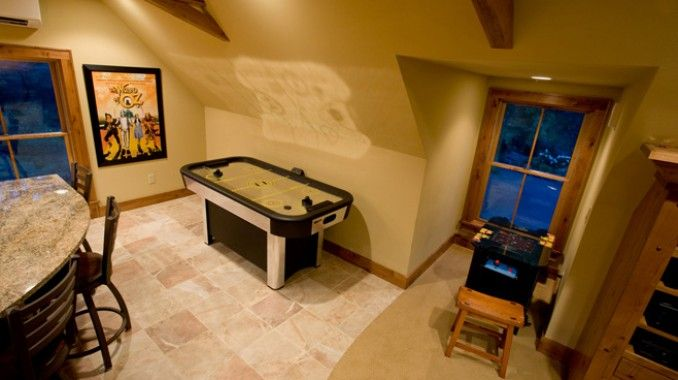 Man Cave Loft Ideas : Best images about man cave on pinterest