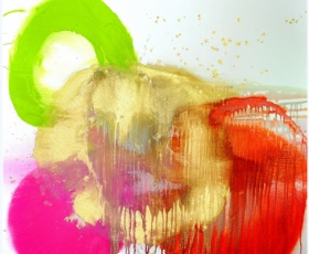 Capture That Summer Feeling with Abstract Artist, Catherine Christie