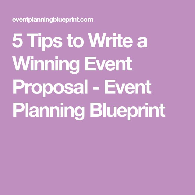 Best 25+ Event proposal ideas on Pinterest Event planners, Event - event planning certificate