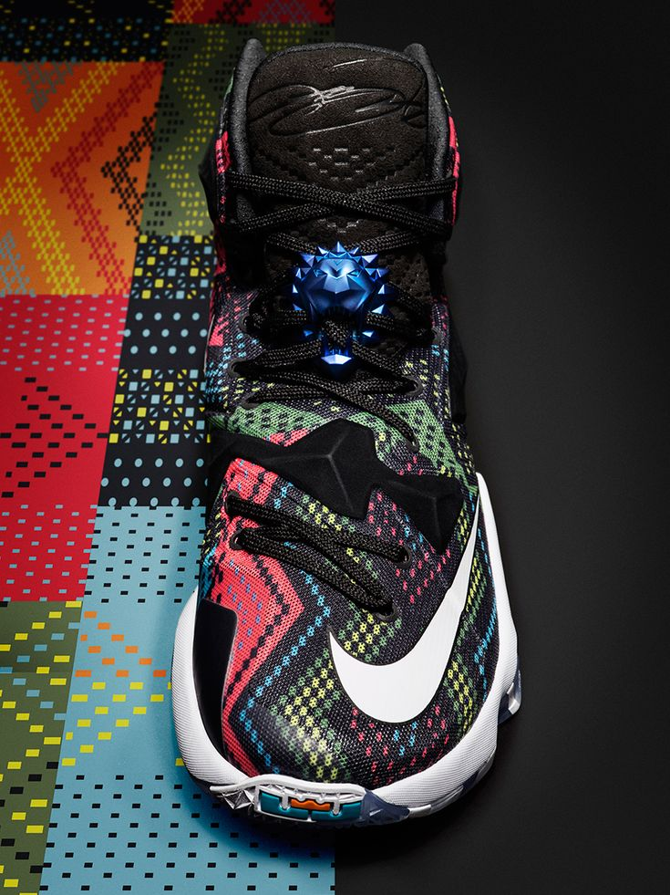 Nike Unveils 2016 Black History Month Collection 64383a6be1