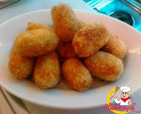 Resep Hidangan Camilan Timus Isi Daging, Resep Cemilan Ringan, Club Masak