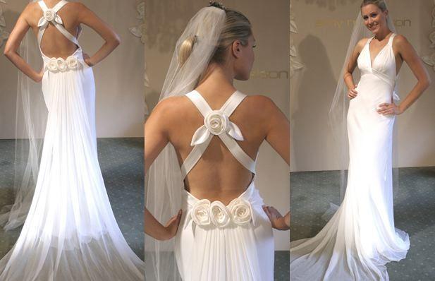 So prettyDresses Wedding, Wedding Dressses, Backless Dresses, Wedding Gowns, Wedding Style, Summer Wedding Dresses, Backless Wedding, Stunning Wedding Dresses, Back Details