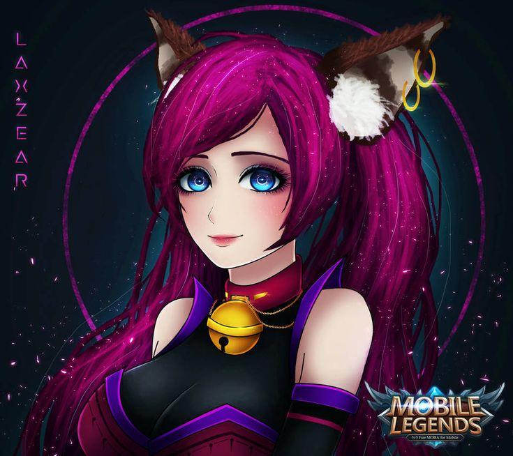 09a22f01d42a569ea807f033627bc756 - Mobile Legends Nana Adult Version. by Laxzear