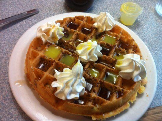 Belgian Waffle and Pancake House, Ozark - Menu, Prices & Restaurant Reviews - TripAdvisor