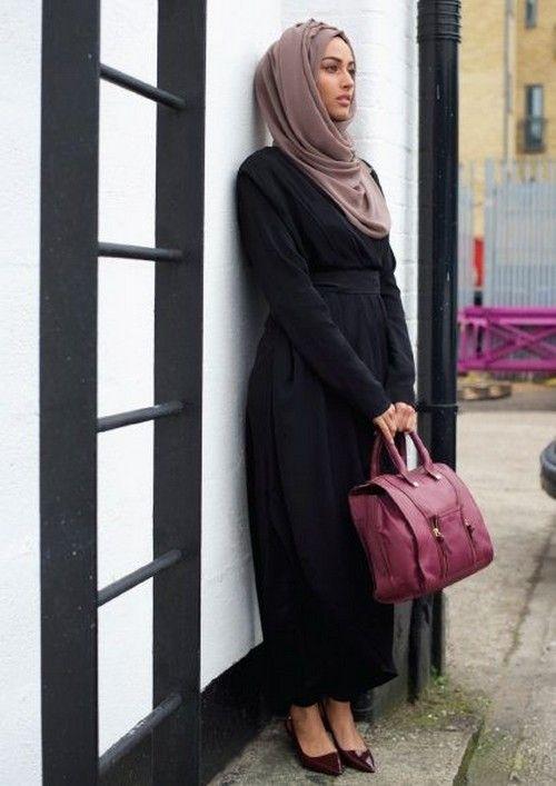 Hijab Outfits Inspiration