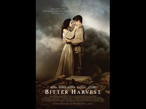 Bitter Harvest (2017) | INDOMOVIE888