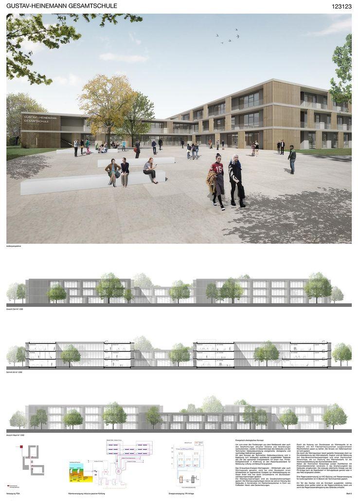 Plan 6, © ARCHITEKTEN BDA  RDS PARTNER / STADLER PRENN ARCHITEKTEN / ISW