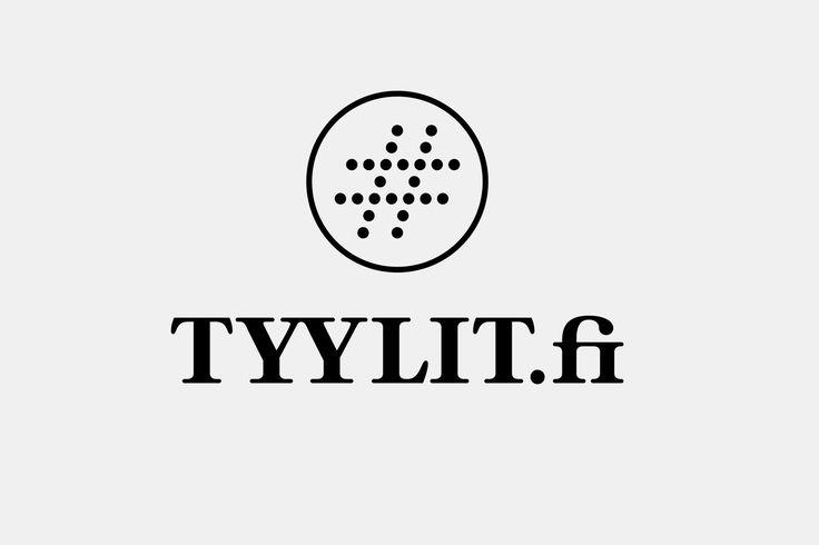 Finnish Styleforum logo by Erik Bertell