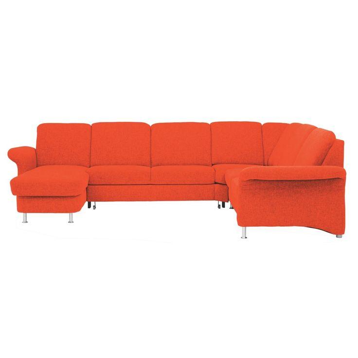 BELDOMO SYSTEM WOHNLANDSCHAFT Orange Jetzt Bestellen Unter Moebelladendirektde Wohnzimmer Sofas Wohnlandschaften Uid8c8f06f6 95fd 5121 86f2