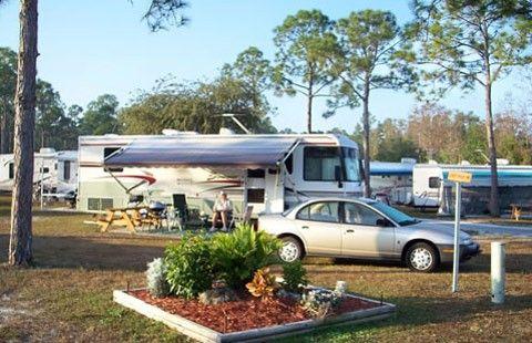 Loxahatchee, Florida Campground | West Palm Beach / Lion Country Safari KOA