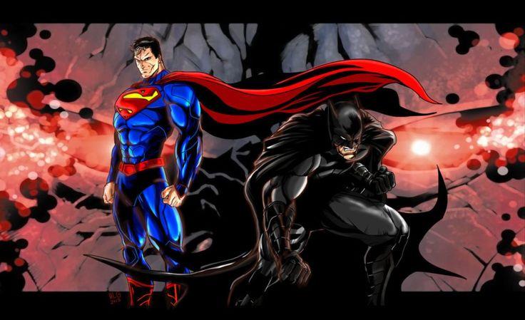 batman v superman movie storyline