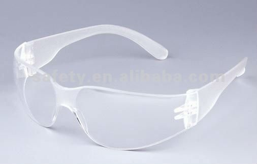 Eyes protective safety glasses high performance polycarbonate safety goggles