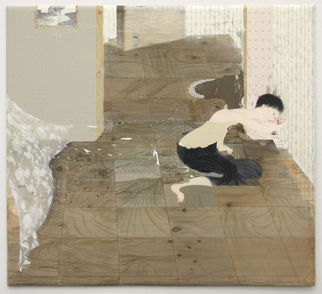 Tomoko Kashiki - Empty Kingdom - Art Blog: