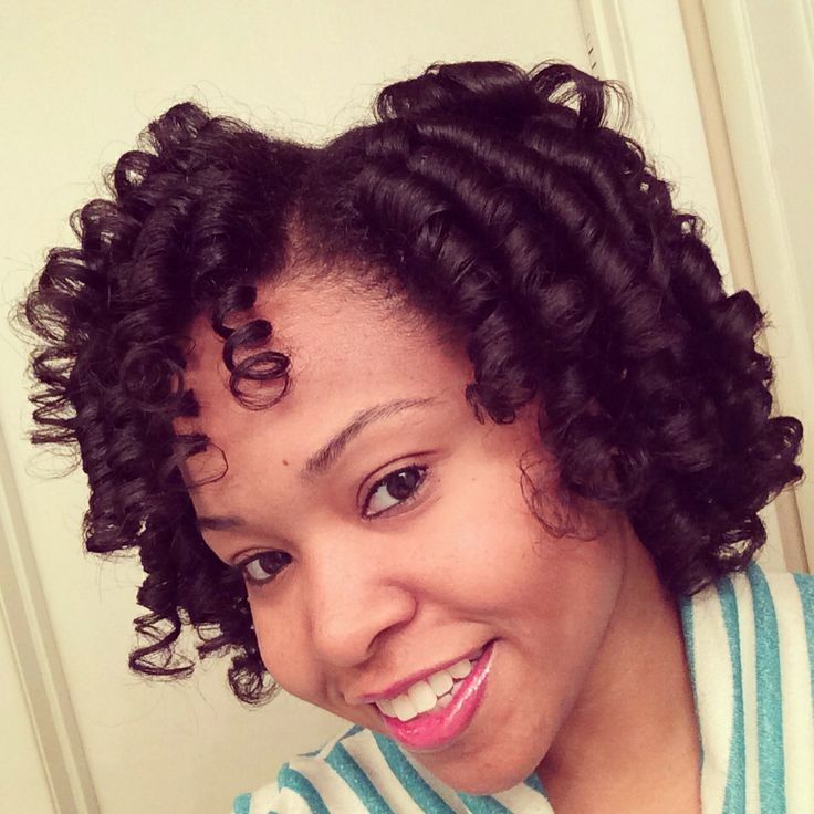 flexi rod styles on hair 72 best images about flexi rod hairstyles on 7716