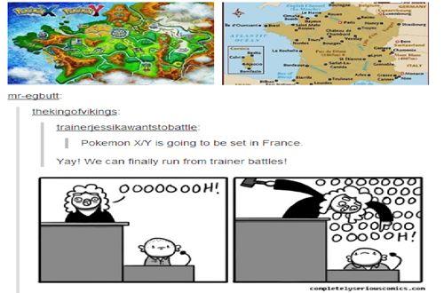 France Needs a Burn Heal
