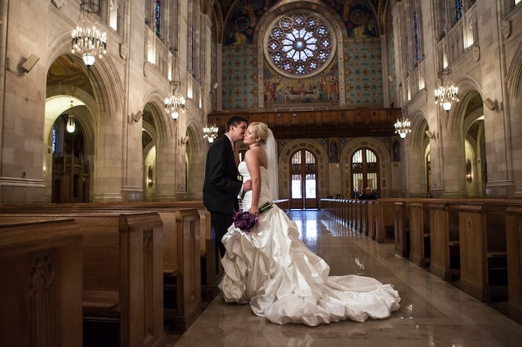 15 best images about church weddings on pinterest for Wedding dresses toledo ohio
