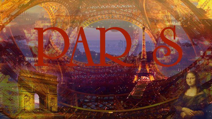 Milovaný Paríž