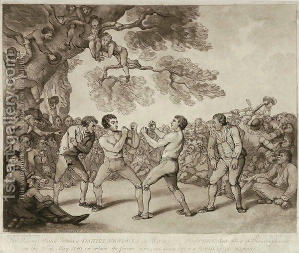 Mendoza vs. Humphreys